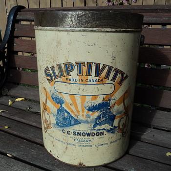 Sliptivity - Petroliana