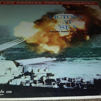 """12"""" VINYL DISC....#31 - Records"""