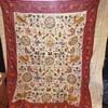 Vintage Handmade Quilt Topper