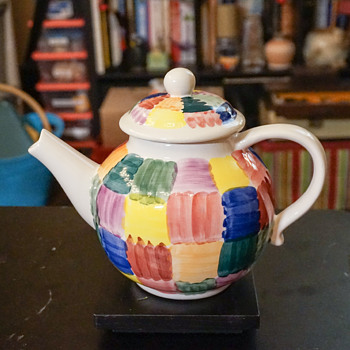 Tea Pot - Kitchen