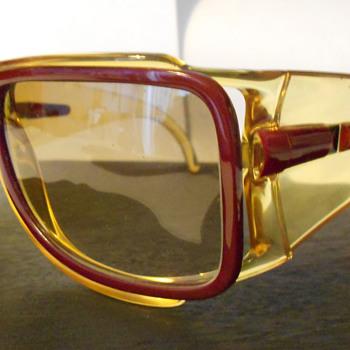 Rare? Playboy Sunglasses model 4561 31