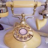 Aug. 22 1979 Pillow Talk Rotary Phone