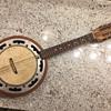 banjo-mandolin  FENDER ? BANJOLIN