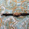 vintage Geneva 17 jewel flip dome woman's watch