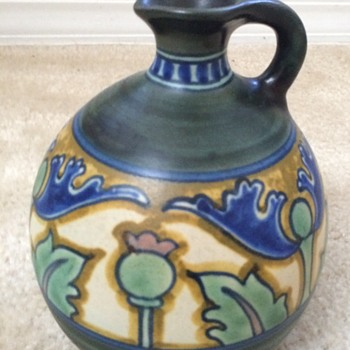 Gouda Pottery - Pottery