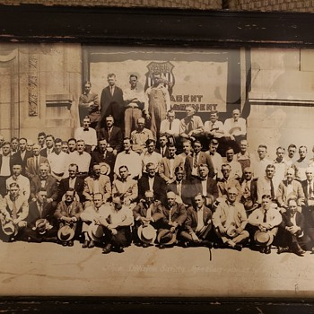 Union Pacific - Photographs