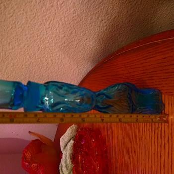 Maybe Dunbar? - Art Glass