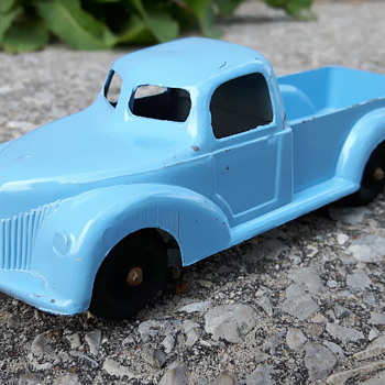 London Toys Canada Pick up Truck - Model Cars