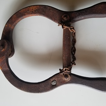 Antique Iron - Tools and Hardware