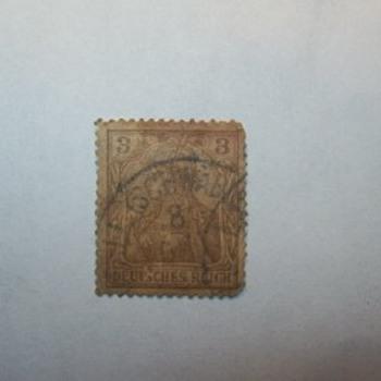 Older Stamp  - Stamps