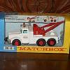 Matchbox King Size Scammell Heavy Wreck Truck