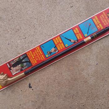 Secret Sam Cane Shooter - Toys
