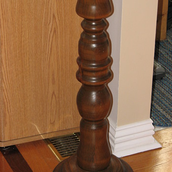 Candle Stick auction find