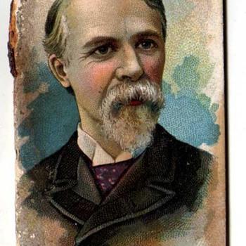Russell Alexander Alger - Tobacciana