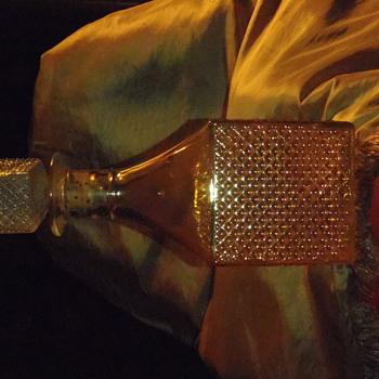 Wine Decanter - Bottles
