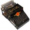 Rapid typewriter - 1888