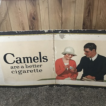 Camel Turkish Blend