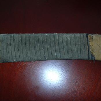 Battleship Hockey Stick