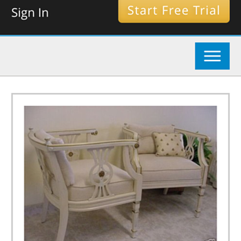 Statesville chair, what year?? Should I redo??