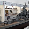 Very Large Scale Ship Models At the Palm Springs Air Museum