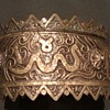 Metal arm decoration-Bracelet