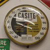 Casite thermometer