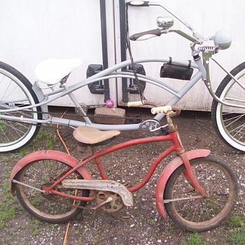 1951 Goodrich 16 inch - Sporting Goods