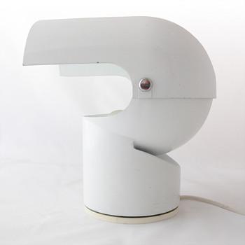 Pileo lamp, Gae Aulenti (Artemide, ca. 1972) - Lamps