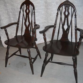 SK Pierce & Sons, Gardner, MA - Furniture