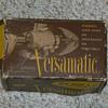 Versamatic reversible screw driver model no. 4100