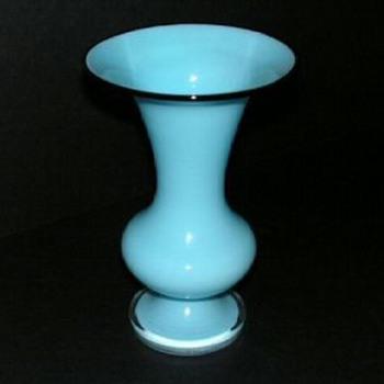Welz tango - Art Glass