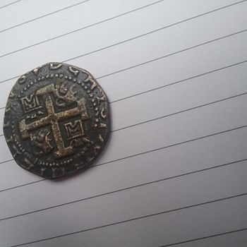 Our old coin 1
