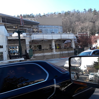 504 Central Ave Hot Springs AR, updateish-ish... - Photographs
