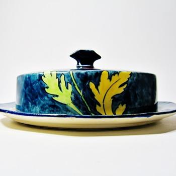 H&K TUNSTALL -ENGLAND  - Pottery