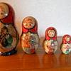 Babushka/Matroyshka Doll