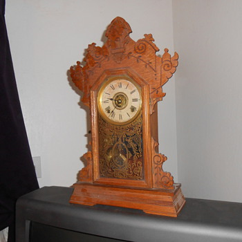 1901 ? - Clocks