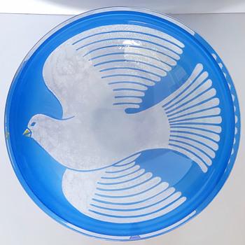 Not all Ravenna is Sven Palmqvist....... - Art Glass