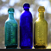-----Savannah Ginger Ale Bottles-----