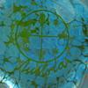 Loetz Crossed Arrows mark