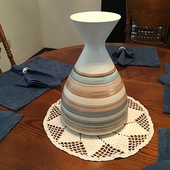 Sascha Brastoff Pottery  - Mid-Century Modern
