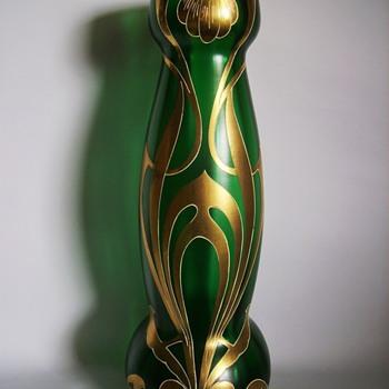 HARRACH - Art Glass