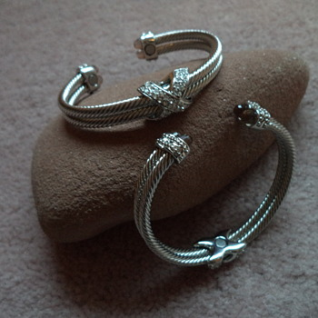 Magnetic Bangle Jewelry