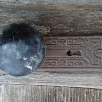 Doorknob  - Tools and Hardware