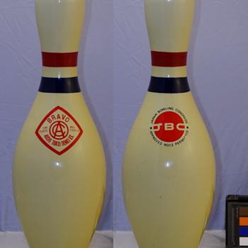 Aichi Tokei Denki KK Japanese Bowling Pin - Sporting Goods