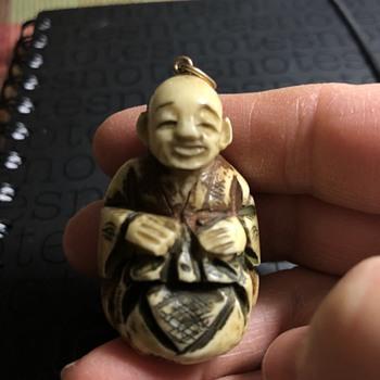 Mysterious Buddha - Asian