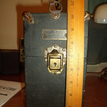 Some sort of Antique Liquid Dispencing Device - Tools and Hardware