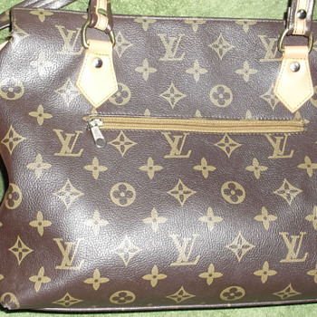 Louis Vuitton?? - Accessories
