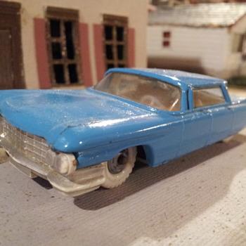 Lone-star  1:50 scale  Cadillac
