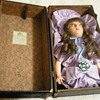 """35"""" Composition Boudoir Bed Doll"""