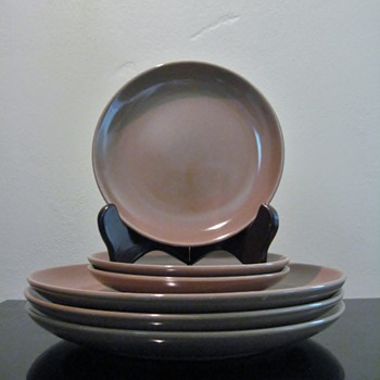 RUSSEL WRIGHT -USA - China and Dinnerware